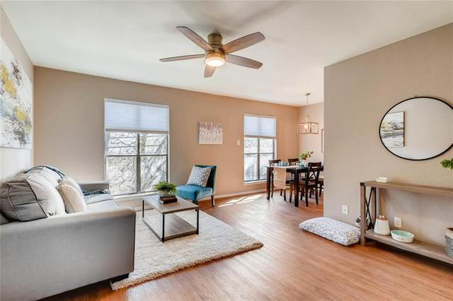5215 Saint Georges Grn A, Austin, TX 78745 (MLS #8759484) :: Bray Real Estate Group