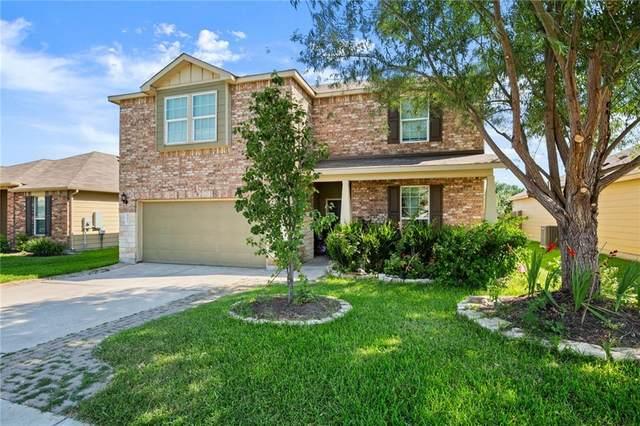 9413 China Rose Dr, Austin, TX 78724 (#8760299) :: Papasan Real Estate Team @ Keller Williams Realty