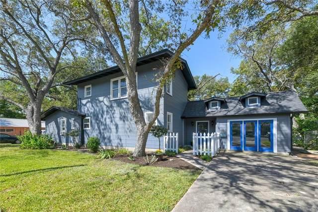 1402 Laurel St, Georgetown, TX 78626 (#8760958) :: Papasan Real Estate Team @ Keller Williams Realty