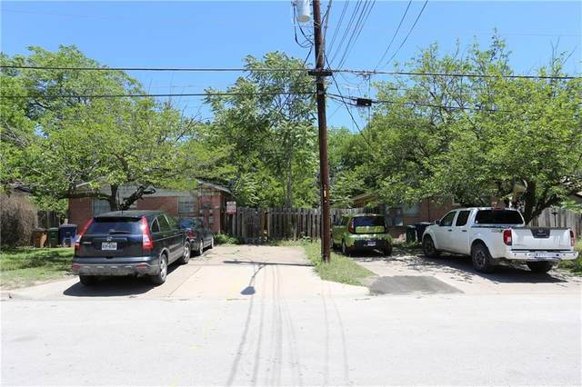 408&410 W Odell St, Austin, TX 78752 (#8761853) :: Azuri Group | All City Real Estate