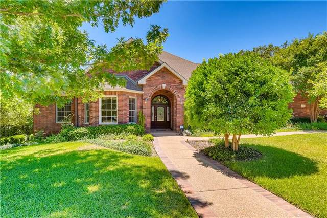2634 Collingwood Dr, Round Rock, TX 78665 (#8762021) :: Watters International