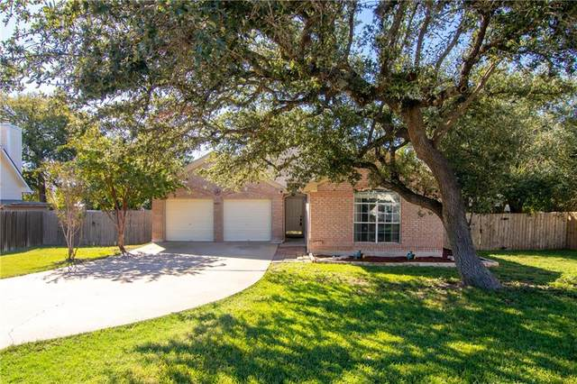 600 River Crst, Leander, TX 78641 (#8762045) :: Papasan Real Estate Team @ Keller Williams Realty