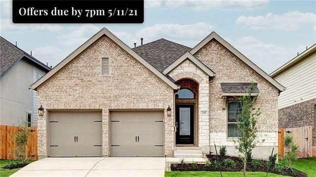 725 Blue Oak Blvd, San Marcos, TX 78666 (#8762289) :: The Summers Group