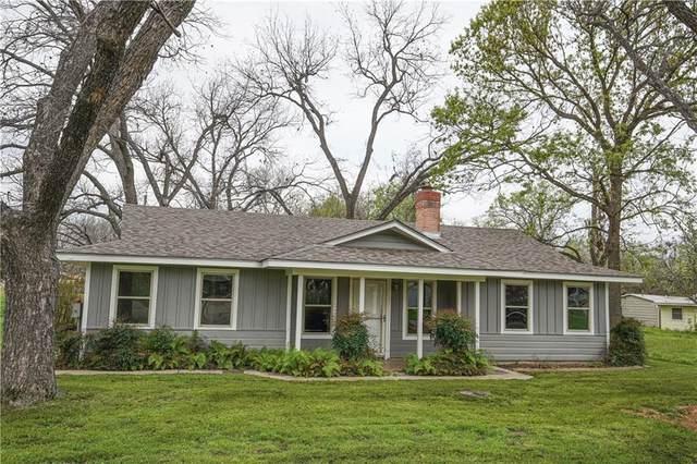 219 Harris Loop, Kingsland, TX 78639 (#8762412) :: Zina & Co. Real Estate