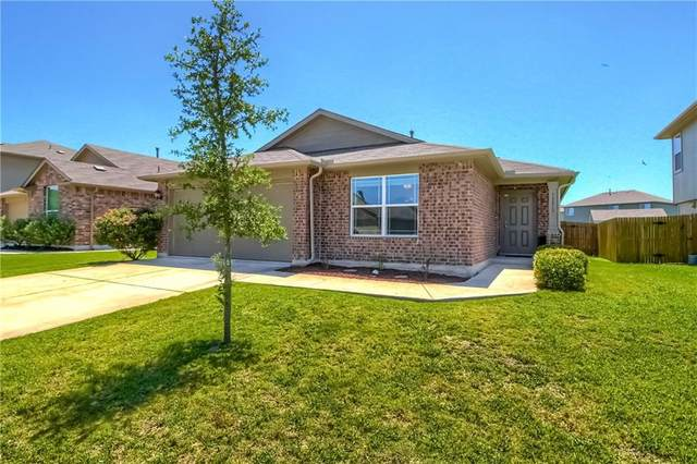 13817 Sierra Wind Ln, Elgin, TX 78621 (#8762525) :: Ben Kinney Real Estate Team