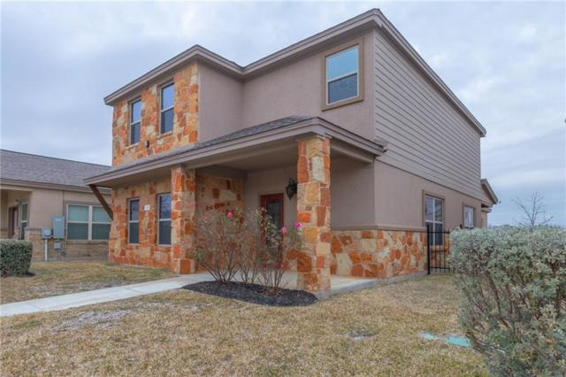2800 Joe Dimaggio Blvd #43, Round Rock, TX 78665 (#8762762) :: Watters International