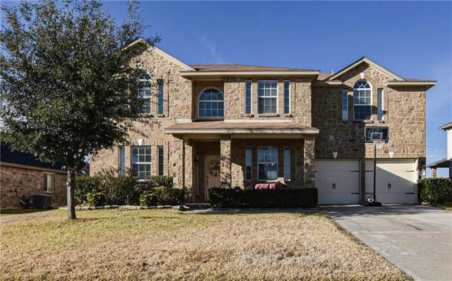 5023 Birmingham Cir, Killeen, TX 76542 (#8763116) :: The Perry Henderson Group at Berkshire Hathaway Texas Realty