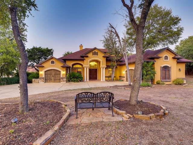 17237 Rocky Ridge Rd, Austin, TX 78734 (#8763180) :: Ana Luxury Homes