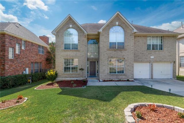 7009 Bending Oak Rd, Austin, TX 78749 (#8763982) :: Ana Luxury Homes