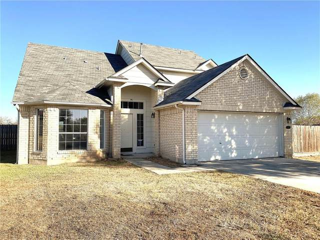 127 Greens Creek Cv, Cedar Creek, TX 78612 (#8764281) :: RE/MAX IDEAL REALTY