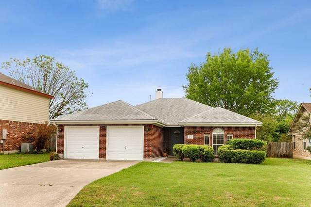 124 Finch Ln, Georgetown, TX 78626 (#8764471) :: Lancashire Group at Keller Williams Realty