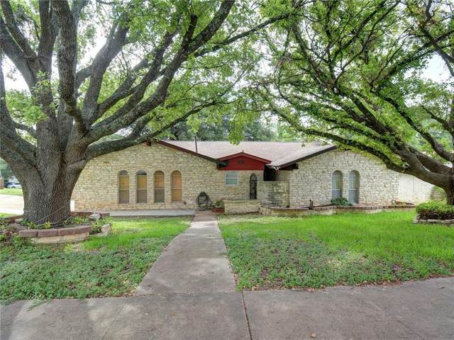 11315 January Dr, Austin, TX 78753 (#8765096) :: Papasan Real Estate Team @ Keller Williams Realty