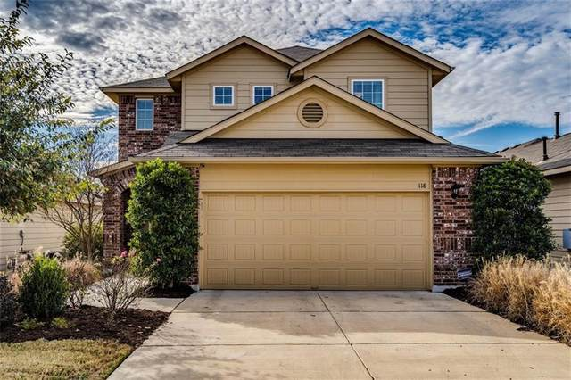 118 Tallow Trl, San Marcos, TX 78666 (#8765216) :: Realty Executives - Town & Country