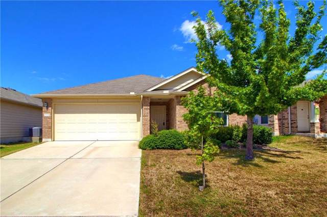 13224 Forest Sage St, Manor, TX 78653 (#8765237) :: The Gregory Group