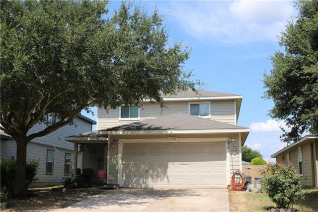 3102 Crownover St, Austin, TX 78725 (#8765731) :: 12 Points Group