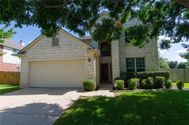 1903 Chula Vista Dr, Cedar Park, TX 78613 (#8765847) :: The Smith Team