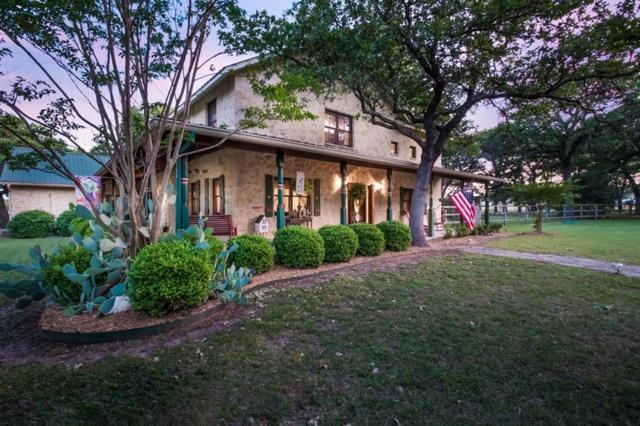 127 Emerald Loop, Fredericksburg, TX 78624 (#8765940) :: The Heyl Group at Keller Williams