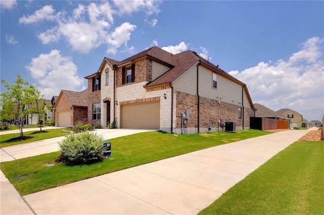 17101 Lathrop Ave, Pflugerville, TX 78660 (#8766122) :: Tai Earthman | Keller Williams Realty