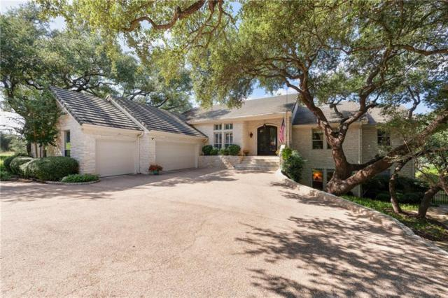 78 Tiburon Dr, The Hills, TX 78738 (#8766126) :: The Perry Henderson Group at Berkshire Hathaway Texas Realty