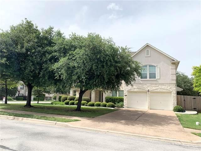 6708 Sangiacomo Cv, Austin, TX 78759 (#8766210) :: Zina & Co. Real Estate