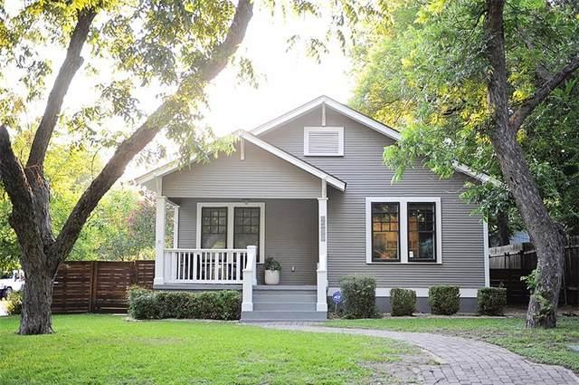 4300 Bellvue Ave, Austin, TX 78756 (MLS #8766424) :: Vista Real Estate