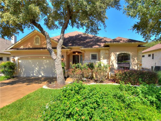 921 River Walk Trl, Georgetown, TX 78633 (#8766537) :: Ben Kinney Real Estate Team