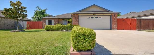 3510 Lakecrest Dr, Killeen, TX 76549 (#8766879) :: Ben Kinney Real Estate Team