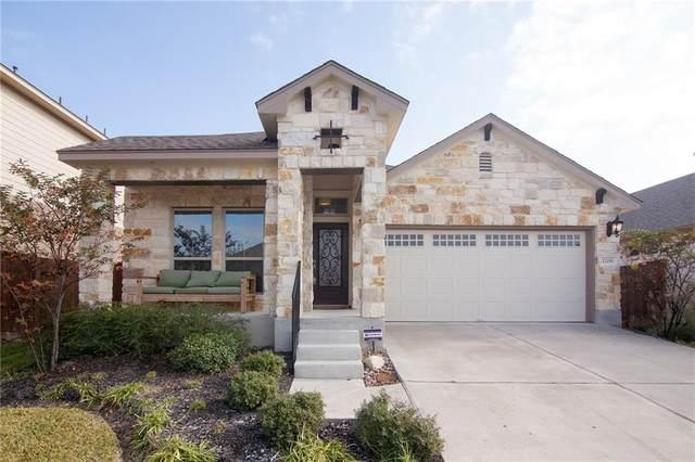 1209 Rock Mill Ln, Georgetown, TX 78626 (#8767440) :: Watters International