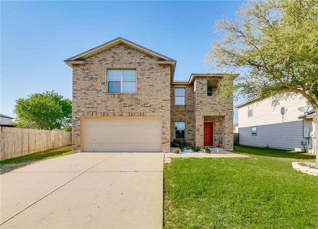 606 Big Bend Trl, Taylor, TX 76574 (#8767640) :: Realty Executives - Town & Country