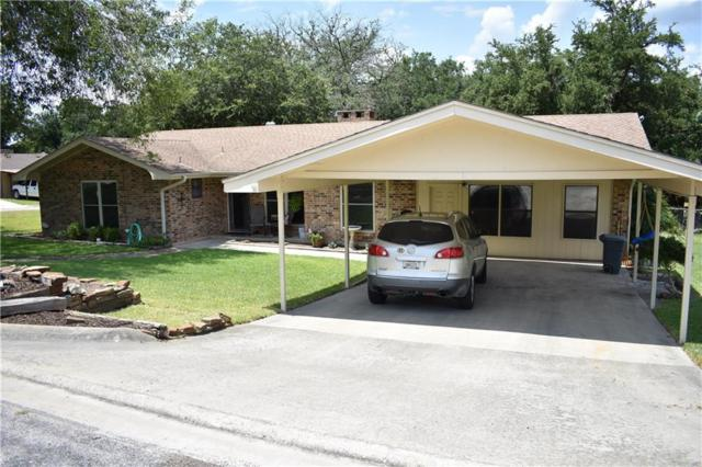 13 Chris James Ave, Lampasas, TX 76550 (#8767926) :: The Heyl Group at Keller Williams