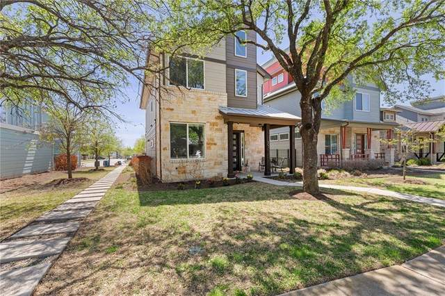 903 Morrow St, Austin, TX 78757 (#8768943) :: Zina & Co. Real Estate