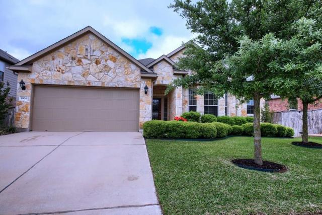 1904 Colony Glen Ln, Georgetown, TX 78626 (#8769017) :: RE/MAX Capital City