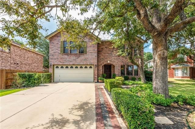 1705 Del Norte Dr, Cedar Park, TX 78613 (#8769300) :: Papasan Real Estate Team @ Keller Williams Realty