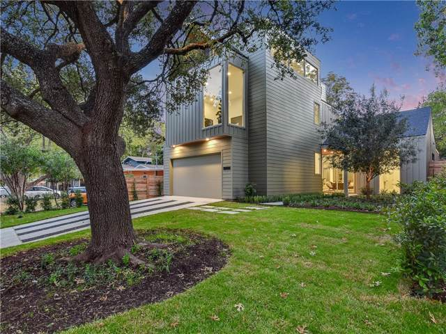 2017 Ford St, Austin, TX 78704 (#8769468) :: The Perry Henderson Group at Berkshire Hathaway Texas Realty