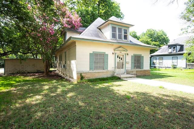 1107 W San Antonio St, San Marcos, TX 78666 (#8770050) :: The Summers Group