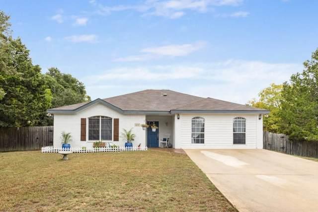 4013 Lakecliff Dr, Harker Heights, TX 76548 (#8771248) :: Ben Kinney Real Estate Team