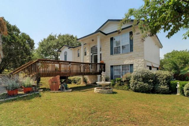 4506 Rimrock Dr, Lago Vista, TX 78645 (#8771663) :: Forte Properties
