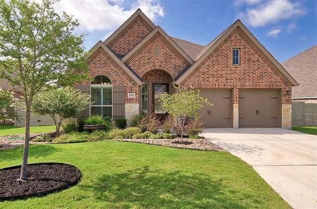 1182 Thicket Ln, New Braunfels, TX 78132 (#8772153) :: Papasan Real Estate Team @ Keller Williams Realty