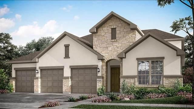 5700 Navajo Draw Ln, Austin, TX 78738 (#8772346) :: Papasan Real Estate Team @ Keller Williams Realty