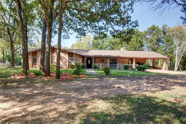 117 Green Acres Loop, Bastrop, TX 78602 (#8772458) :: First Texas Brokerage Company