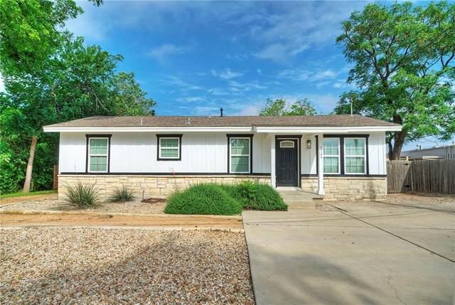 4410 Jester Dr A, Austin, TX 78745 (#8772874) :: Papasan Real Estate Team @ Keller Williams Realty