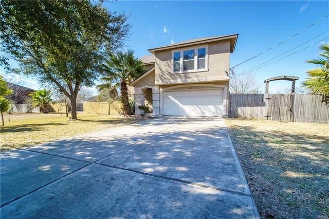 386 Siebert Dr, Kyle, TX 78640 (#8772881) :: Papasan Real Estate Team @ Keller Williams Realty