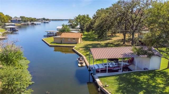 505 Cedarhill Dr, Granite Shoals, TX 78654 (#8773138) :: Papasan Real Estate Team @ Keller Williams Realty