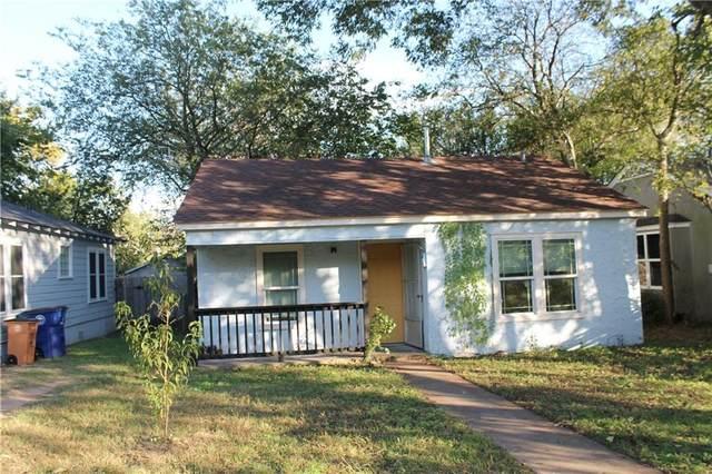 4505 Depew Ave, Austin, TX 78751 (MLS #8773261) :: Vista Real Estate