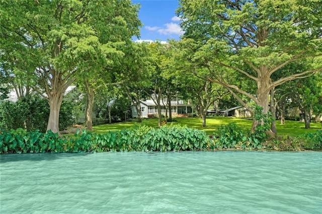 966 Lakeview Trl, Mcqueeney, TX 78123 (#8773624) :: Papasan Real Estate Team @ Keller Williams Realty