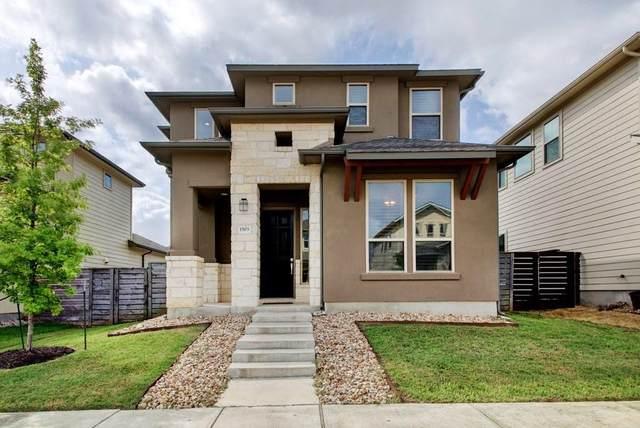 1503 Arcilla St, Austin, TX 78741 (#8773956) :: Papasan Real Estate Team @ Keller Williams Realty