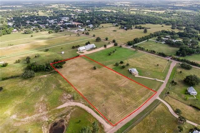 170 Days End Ln, Round Top, TX 78954 (#8775243) :: Ben Kinney Real Estate Team