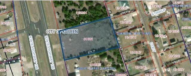 12014 S 195 Highway, Killeen, TX 76542 (#8775322) :: Papasan Real Estate Team @ Keller Williams Realty