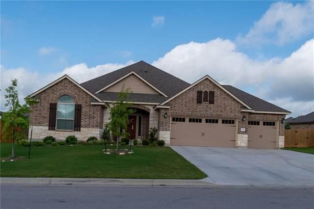 5506 Fenton Ln, Belton, TX 76513 (#8775384) :: Ben Kinney Real Estate Team