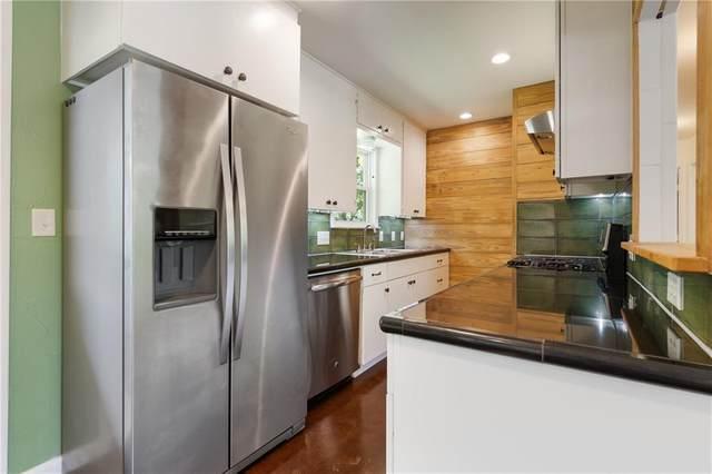 1404 Camelot Cir, Austin, TX 78745 (#8775385) :: Ben Kinney Real Estate Team